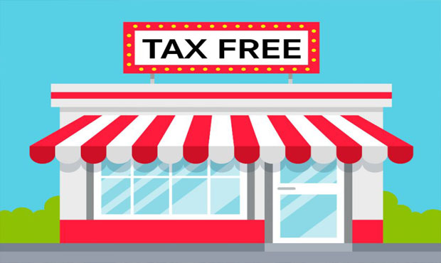 Read more about the article ทำไมคนถึงนิยมใช้ TAX FREE