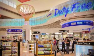 Read more about the article ฟรีเหมือนกัน ต่างกันอย่างไร Tax free VS Duty free